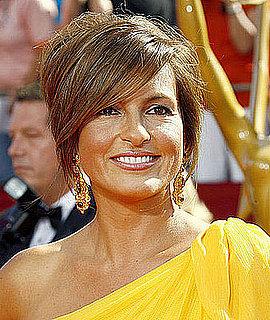 Mariska Hargitay at 2008 Emmys: Hair and Makeup Poll