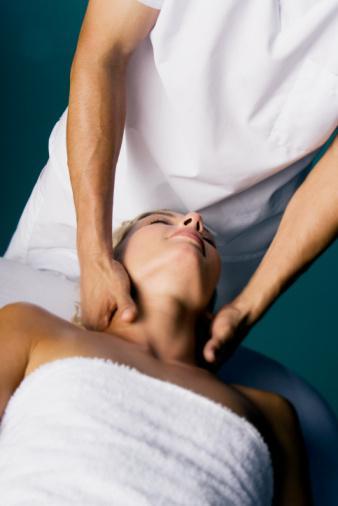 What is a Craniosacral Massage