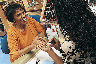 Manicure Beauty Poll