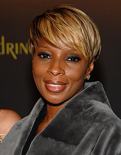 Mary J. Blige to Launch Her Own Fragrance