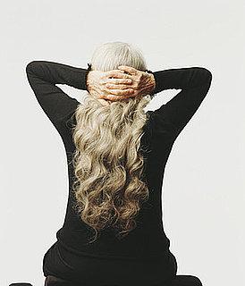Gray Hair Quiz