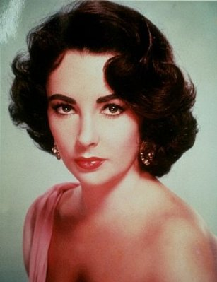 Remembering Elizabeth Taylor: Pictures and Biography