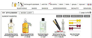 Get Alerted When Your Favorite Beauty Items Are on Sale!