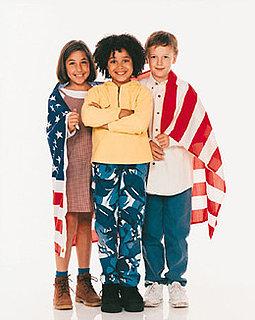 Politikids:  Kids Inaugural