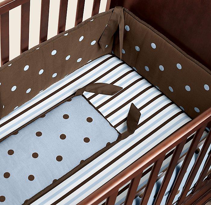 Pimp Your Crib: Restoration Hardware Baby & Child Debuts