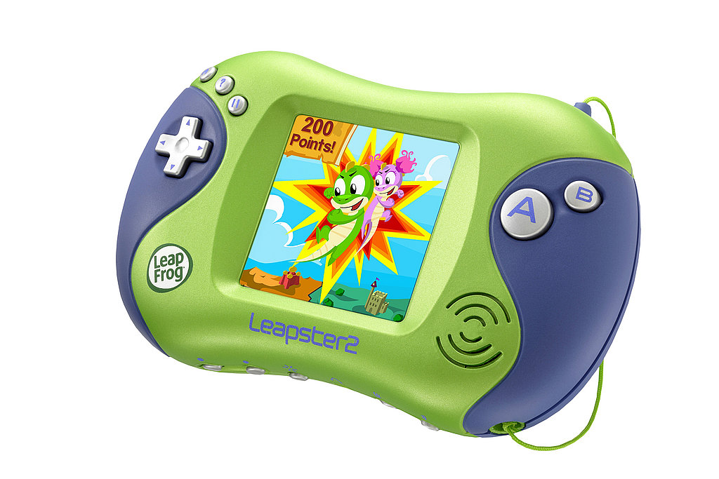 Leapster2 Learning Game System ($70)