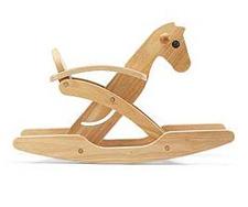 Tori Rocking Horse