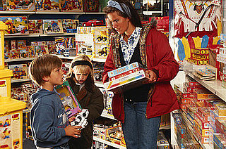 Where Do You Shop For Kid Toys?
