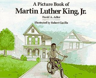 Books For Teaching Children About Martin Luther King Jr.