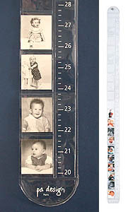 Track Your Child's Growth With a Picture Me Growth Chart