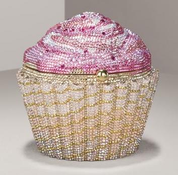 Strawberry Cupcake Clutch from SATC: Ga Ga or Gag?
