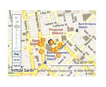 ATM Locater Finds Cash Fast