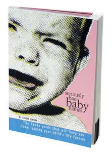 Tell Mommy: Is There Such a Thing as a Bad Baby Name?