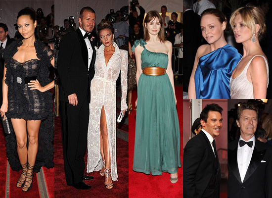 British Stars Do Us Proud at Costume Institute Gala