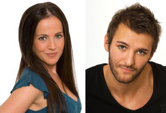 Rachel And Stuart Nominated For Eviction In Big Brother 9
