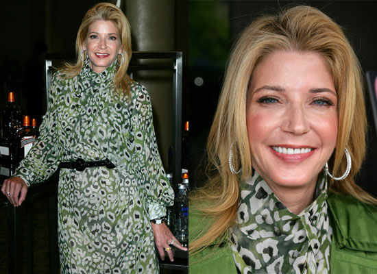 Photos of Candace Bushnell at Book Launch, While Sarah Jessica Parker Speaks Out About Sex and The City Movie 2