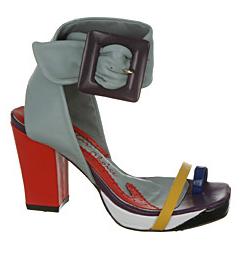 Love it or Hate it: Irregular Choice Heels