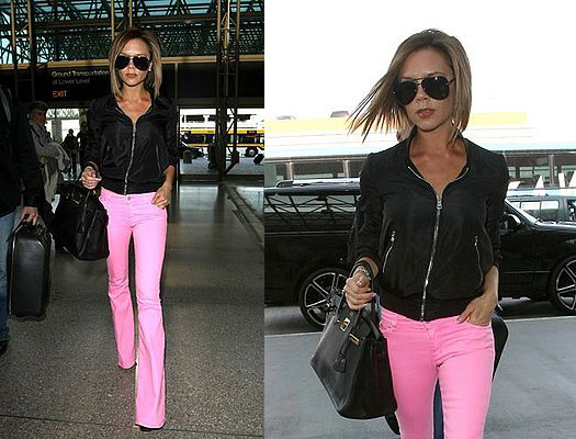 How Would YOU Wear it? Victoria Beckham