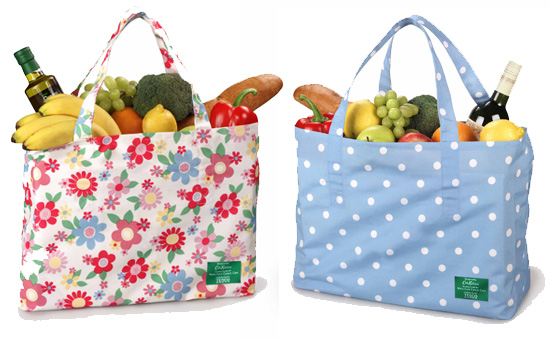 On Our Radar: Cath Kidston for Tesco