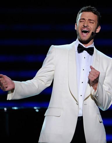 Fab Flash: Justin Timberlake to Appear at New York Fashion Week