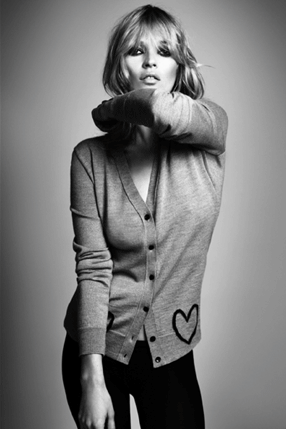 On Our Radar: Kate Moss for Topshop Hits Stores