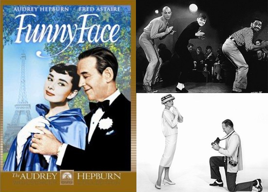 Back to Cool: Funny Face