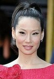 Get Lucy Liu Pretty in Pink make-up look