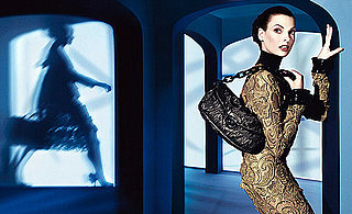 Linda Evangelista Loses a Vanity Fair Cover, Gains a Fall 2008 Prada Campaign