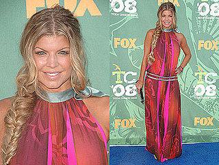 Teen Choice Awards: Fergie