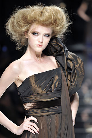 In Wich Show Vlada Looked Better