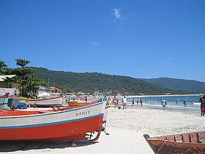 Florianopolis -Brazil