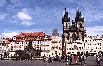 PRAGUE.CZ