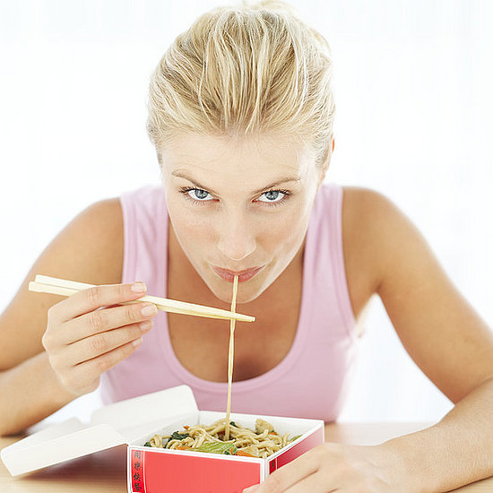 The Most Unhealthy Chinese Restaurant Foods: Part Two