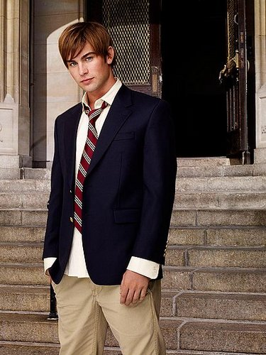Which guy from Gossip Girls would you want to date or even marry?
