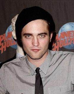 Rob at Planet Hollywood