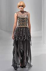 Chanel F/W 2008/9 Haute Couture Show