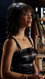 Smallville Style: Lana Lang