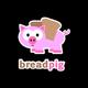breadpig