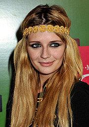 Headbands alla Mischa Barton