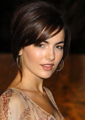 Camilla Belle and Alanna Masterson - Separated At Birth?