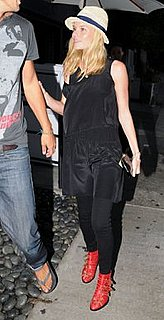 Kate Bosworth Style June 08