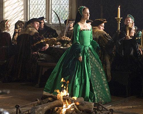 The Other Boleyn Girl ~Movie Trailer (2008)