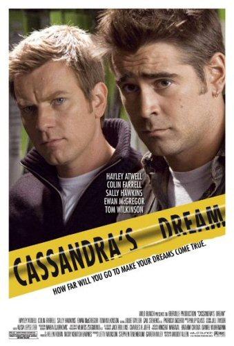 Cassandra's Dream (2008)