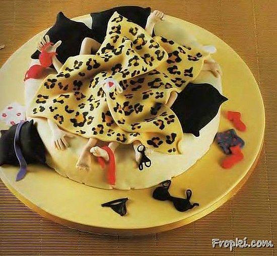 Naughty Cakes ;)