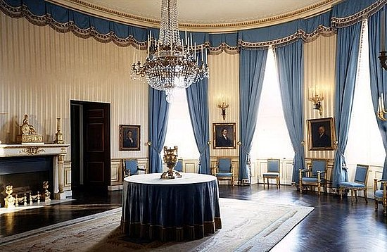Decorating Dos and Don'ts For Obama White House