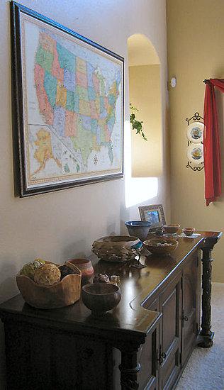 Su Casa Challenge: Kimpossible's Corner of Family Favorites