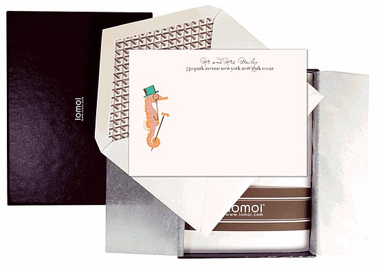 The Card Shop: Iomoi Stationery