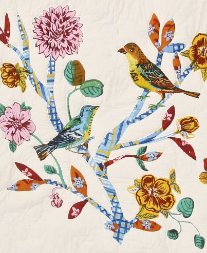 This Just In: Anthropologie Commissions Nathalie Lété