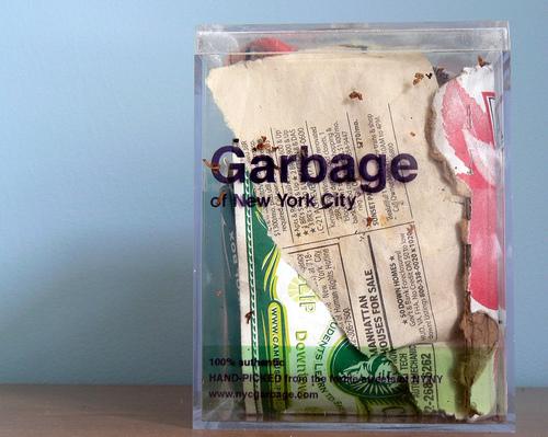 Casa Verde: Waste Management, One Man's Trash