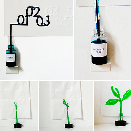 Cool Idea: Growing Works